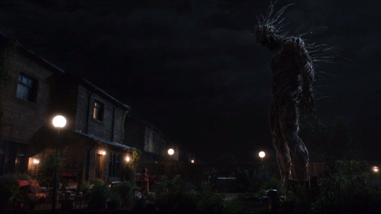 Um monstro responde à chamada no trailer do próximo filme de Juan Antonio Bayona