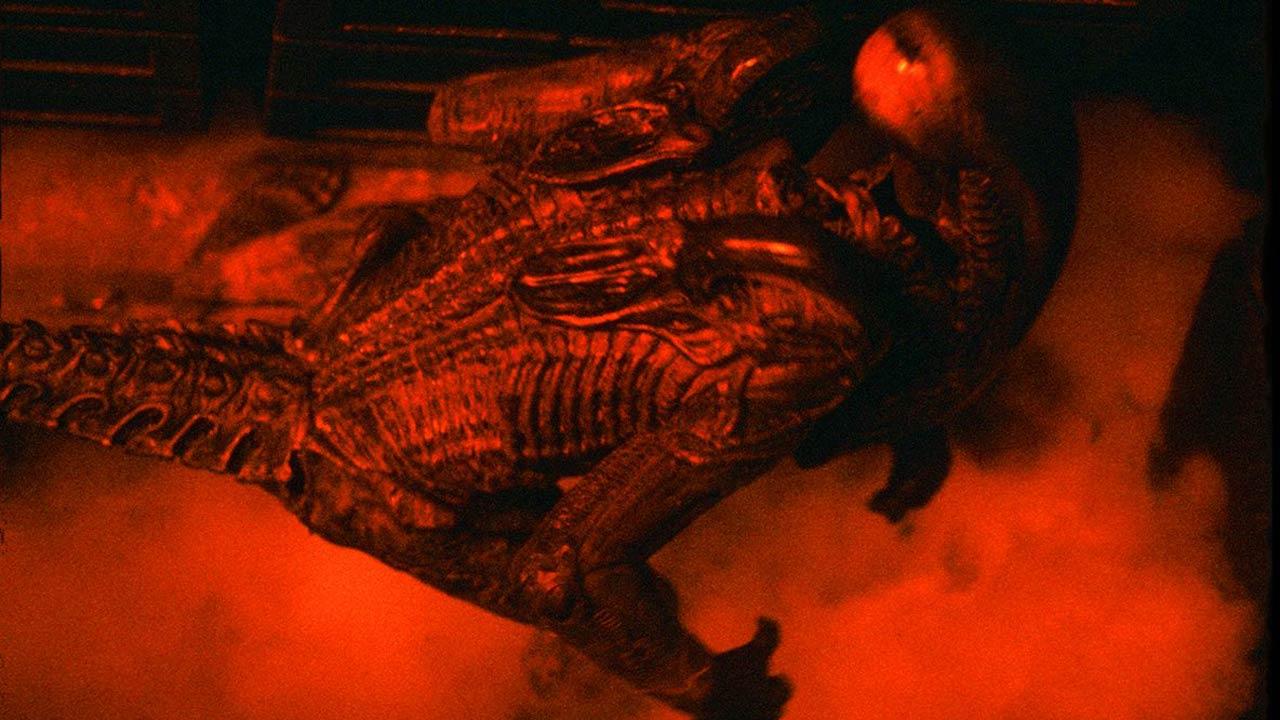 "Acabaram as filmagens de ""Alien: Covenant"""