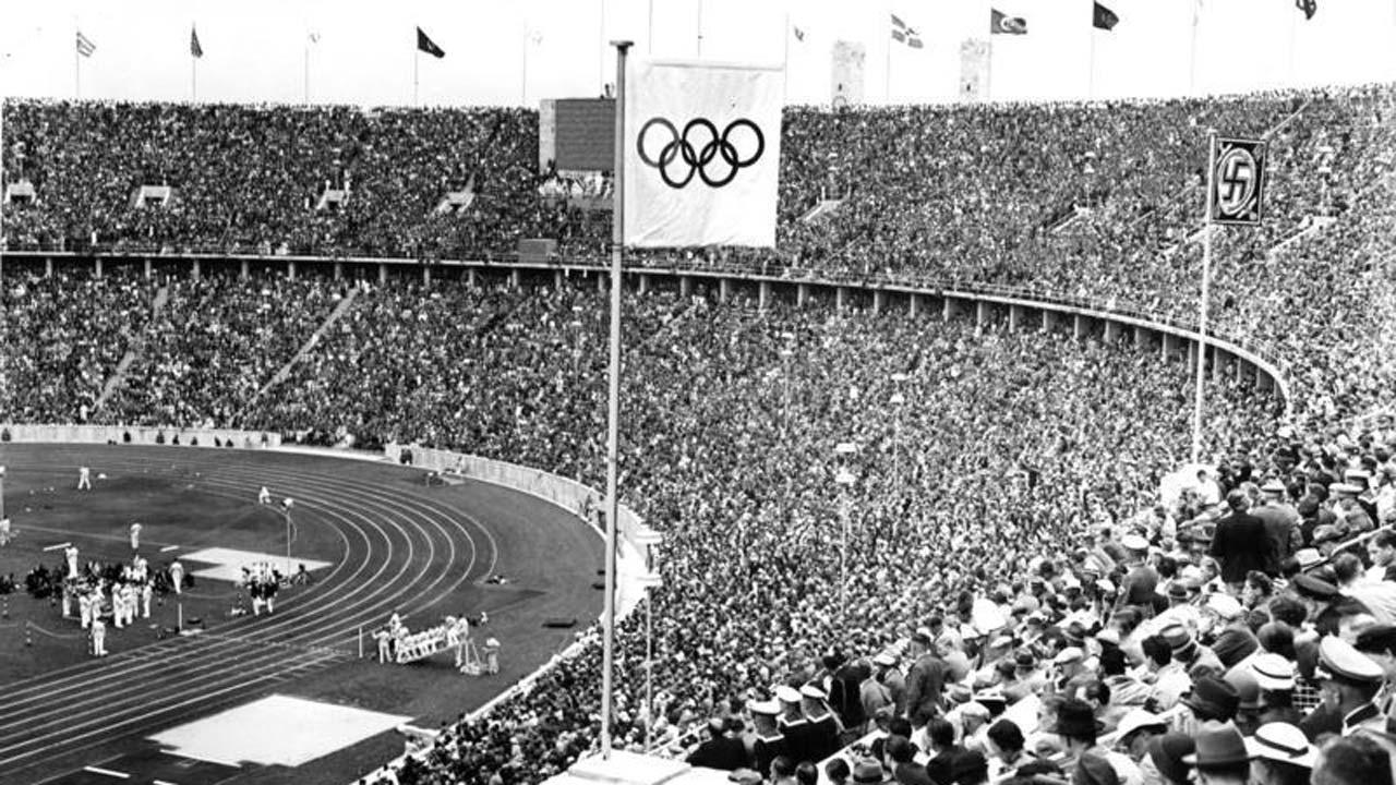 """Berlim 1936: A Ilusão Final"" - documentário sobre as olimpíadas nazis na RTP2"