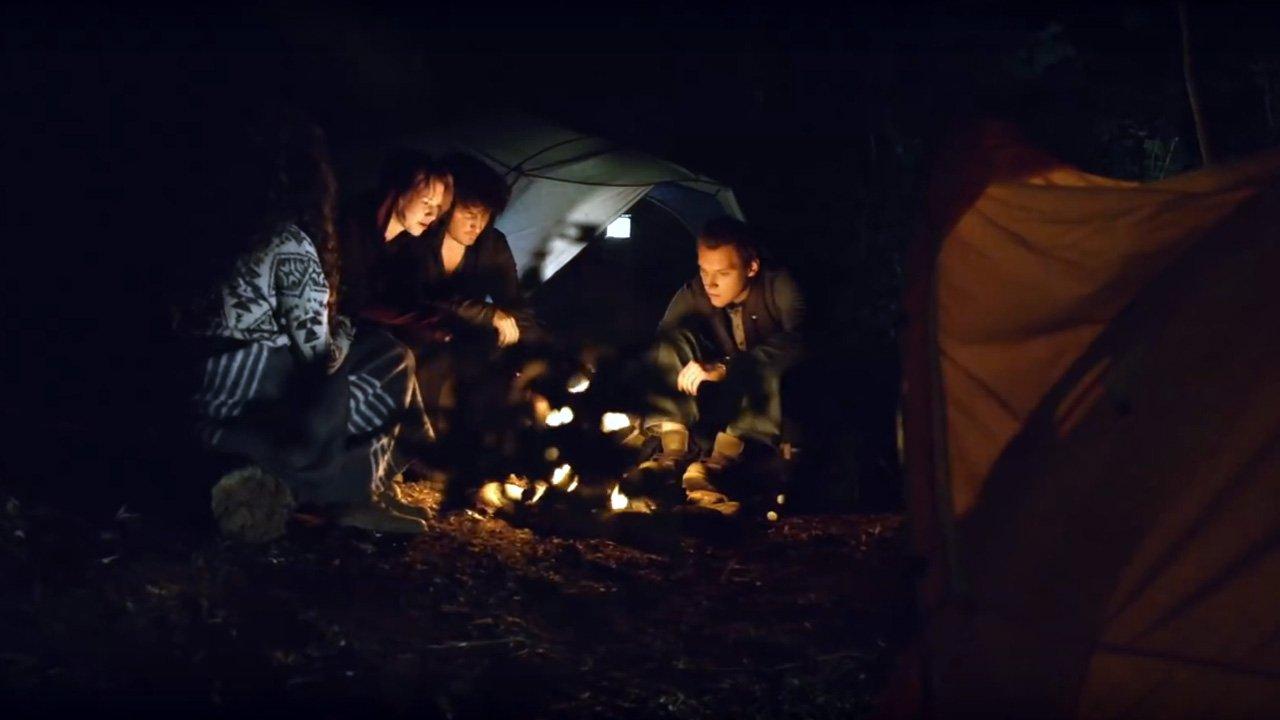 """Novo trailer de """"Blair Witch"""" sublinha intenção do realizador em criar o filme mais assustador de sempre"""