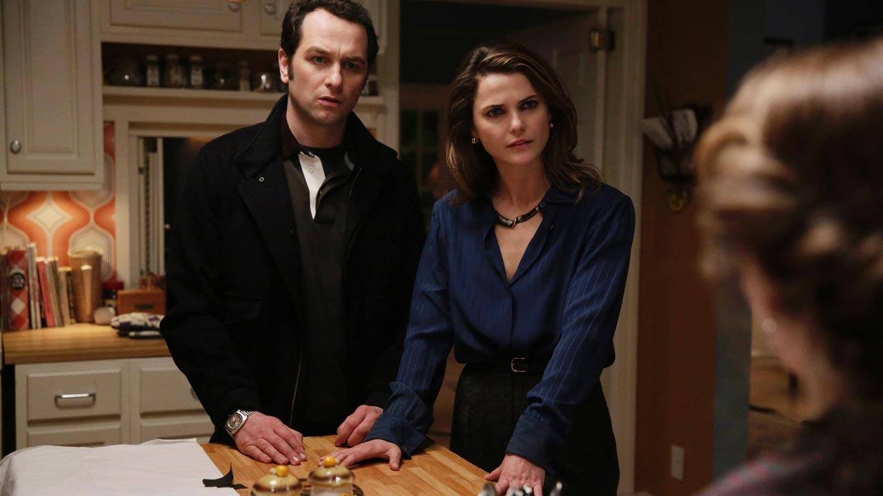 """Quarta temporada de """"The Americans"""" em outubro no FOX Crime"""