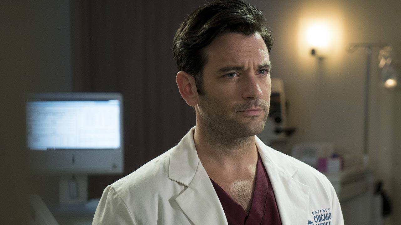 """Segunda temporada da série """"Chicago Med"""" estreia em outubro no TVSéries"""