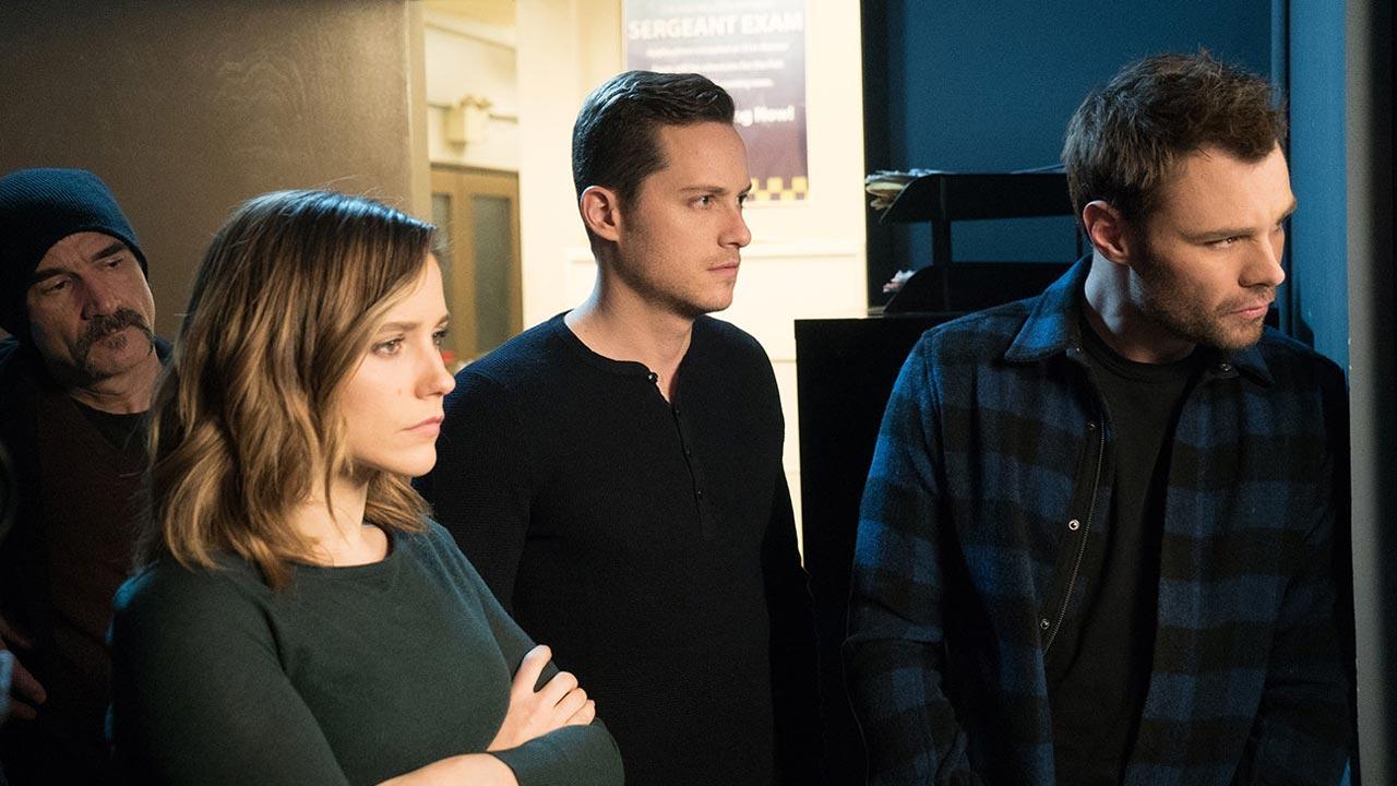 """Emoções fortes na quarta temporada de """"Chicago P.D."""" - estreia em outubro no TVSéries"""