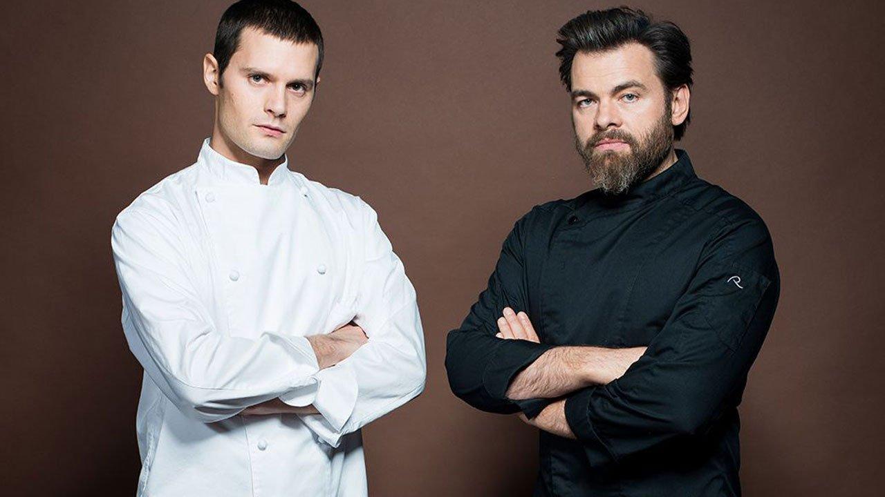 """""""Chefs"""": nova série francesa estreia a 6 de outubro na RTP2"""