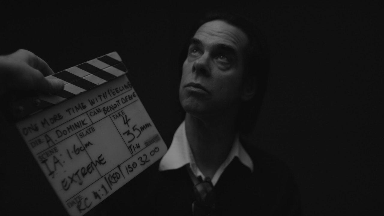 Nick Cave em dose dupla no Lisbon & Estoril Film Festival