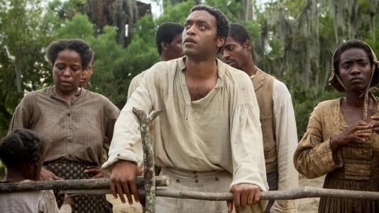 """""""Gravidade"""" e """"12 Anos Escravo"""" vencem noite dos Oscars 2014"""
