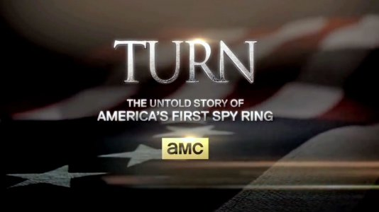 """""""Turn"""": a verdadeira história dos primeiros espiões norte-americanos"""