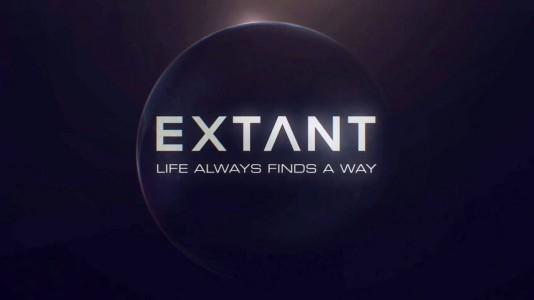 """Teasers da nova série de televisão """"Extant"""" com Halle Berry"""