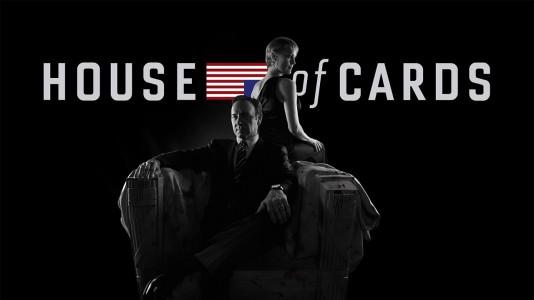 """""""House of Cards"""": a intriga política continua na segunda temporada"""