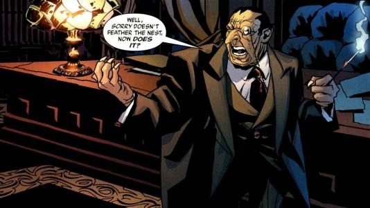 """""""Gotham"""": nova série do universo Batman escolhe o seu Pinguim"""