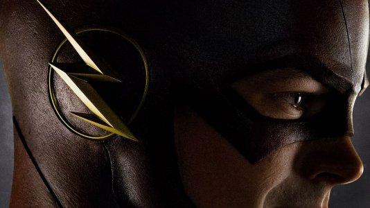 """Primeira imagem de Grant Gustin como """"The Flash"""""""