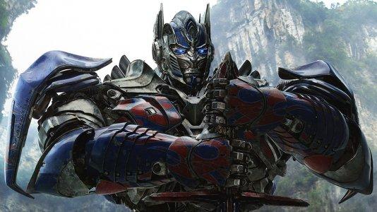 """Hasbro prepara mais quatro filmes com os """"Transformers"""""""