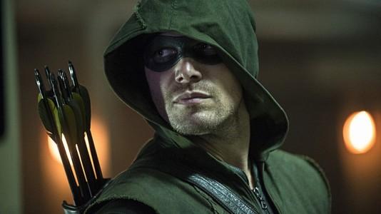 """Terceira temporada de """"Arrow"""" em estreia no AXN"""