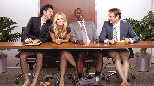 """House of Lies"" vai ter nova temporada em 2016"