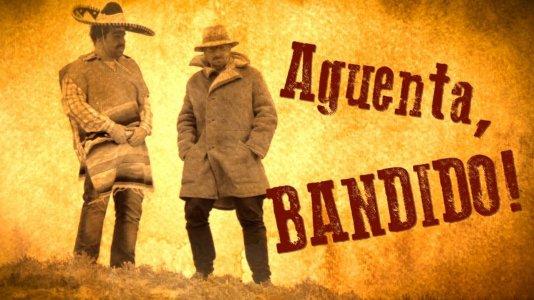 """Nuno Markl  lança """"Aguenta, Bandido!"""" no @Cinema"""