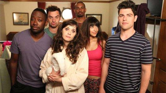 """FOX renova """"New Girl"""" para a quinta temporada"""