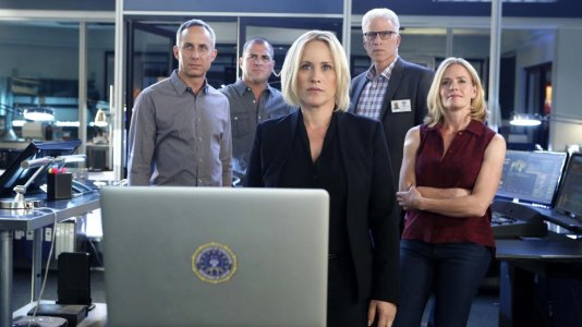 """CSI: Cyber"" cancelada pelo canal CBS"