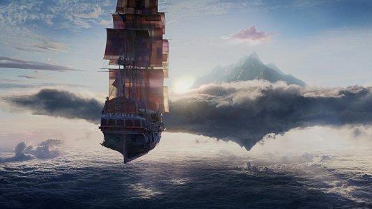 """Hugh Jackman revela as primeiras imagens de """"Peter Pan"""""""