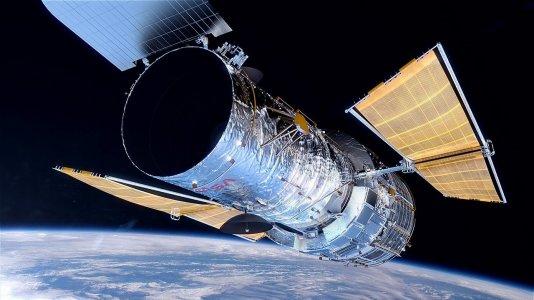 """A Jornada Cósmica do Hubble"" no National Geographic Channel"