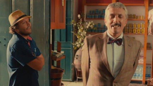 """""""O Pátio das Cantigas"""" é o filme português mais visto de sempre"""