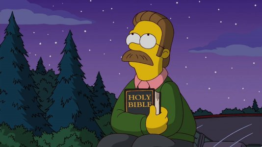 "Voz de Ned Flanders e Mr. Burns foi despedida de ""The Simpsons"""