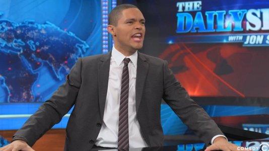 """Estreia de Trevor Noah no """"Daily Show"""" anunciada para setembro"""