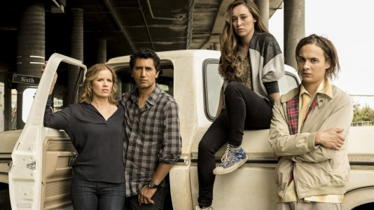 "AMC estreia nova promo de ""Fear the Walking Dead"""