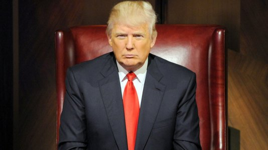 NBC despede Donald Trump