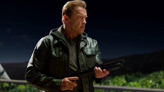 """Financiadores põem em causa sequelas de """"Terminator"""""""