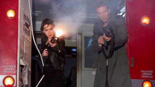 """Destaque filmSPOT: """"Exterminador: Genisys"""""""
