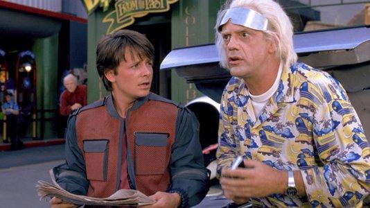 """Realizador diz que só farão mais sequelas de """"Regresso ao Futuro"""" por cima do seu cadáver"""
