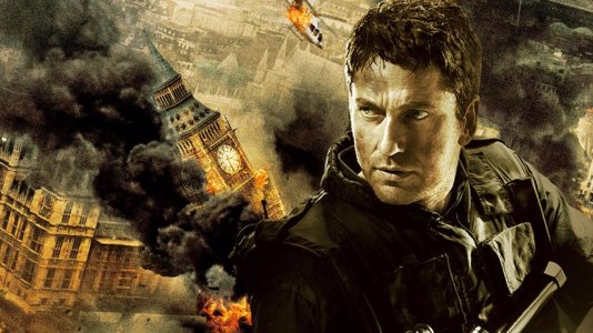"""Trailer de """"London Has Fallen"""""""