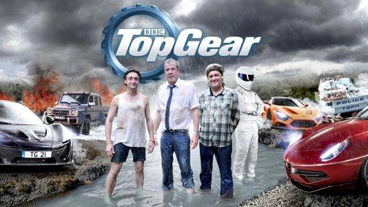 "Quem vai conquistar o trio de ""Top Gear""?"