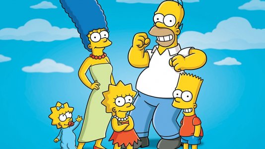 "A paz regressa ao elenco de vozes de ""The Simpsons"""