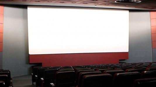 Renovação completa da sala 1 do Cinema Medeia Monumental