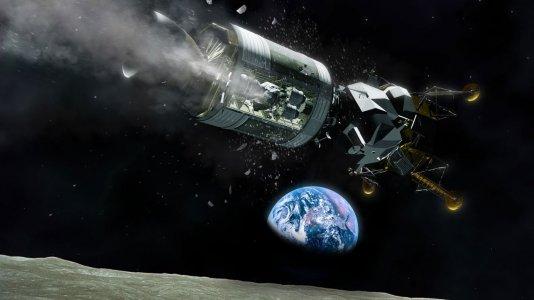 Discovery Channel dedica as segundas-feiras aos maiores feitos da NASA