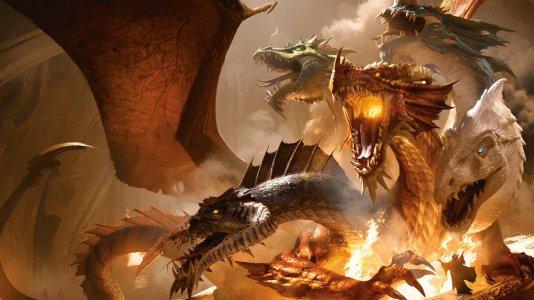 """""""Dungeons & Dragons"""" vai conhecer nova versão cinematográfica"""