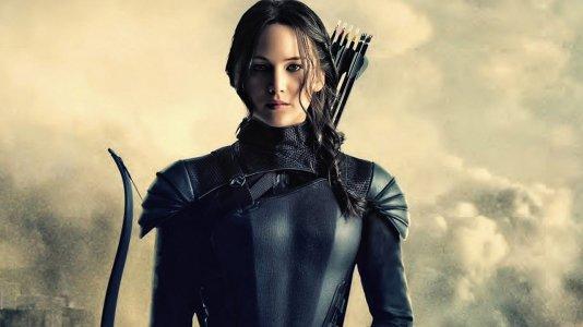 Jennifer Lawrence é a atriz mais bem paga do mundo