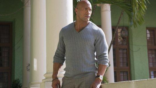 """""""Ballers"""": comédia com Dwayne Johnson estreia em setembro no TVSéries"""
