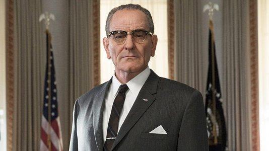 """De """"Breaking Bad"""" para a Casa Branca dos anos 60: Bryan Cranston é Lyndon Johnson em """"All the Way"""""""