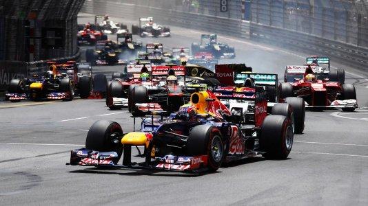 Eurosport garante direitos da Formula 1 em Portugal até 2018