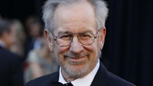 Spielberg e a Dreamworks negoceiam entrada na Universal