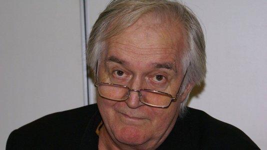 """Morreu Henning Mankell - o autor de """"Wallander"""""""