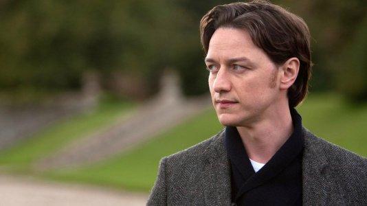 James McAvoy negoceia entrada no próximo filme de M. Knight Shyamalan