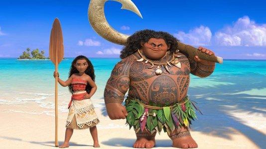 Disney marca estreias de filmes até 2020