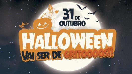 Salas Cinema City com promoção especial na noite de Halloween