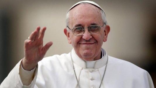 Produtores afirmam que Papa Francisco vai ser ator num filme - O Vaticano desmente