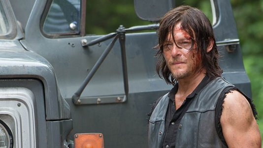 """The Walking Dead"": segunda parte da sexta temporada começa a 15 de fevereiro na FOX"