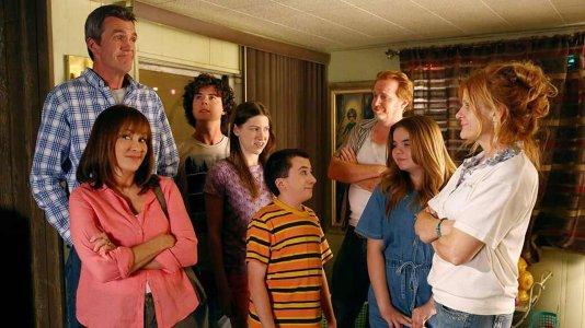 """Sexta temporada de """"No Meio de Nada"""" em fevereiro no FOX Comedy"""