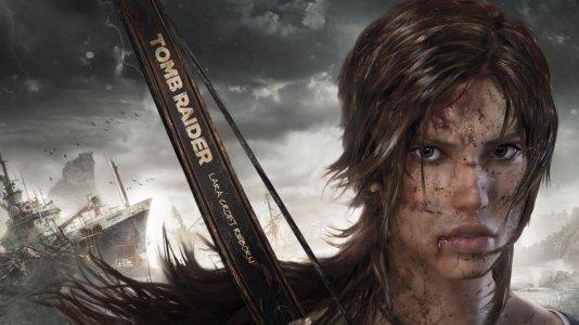 """Regresso de """"Tomb Raider"""" ao cinema ainda mexe"""